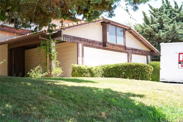 13301 Mission Tierra Way, Granada Hills, CA 91344 (#OC19166951) :: Fred Sed Group