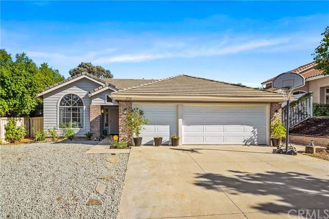 29128 Wayfarer Court, Lake Elsinore, CA 92530 (#IG19172261) :: Fred Sed Group