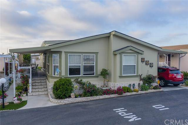 19251 Brookhurst Street #96, Huntington Beach, CA 92646 (#CV19172373) :: Powerhouse Real Estate
