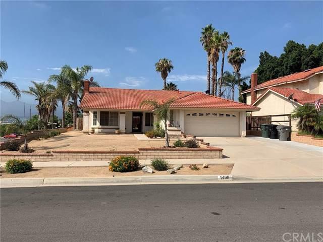 1498 Wyatt Place, Corona, CA 92879 (#IG19172835) :: Z Team OC Real Estate