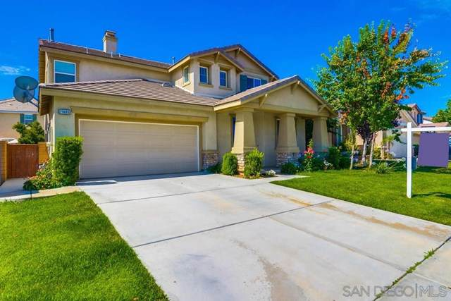29889 Circinus Street, Murrieta, CA 92563 (#190040248) :: Blake Cory Home Selling Team