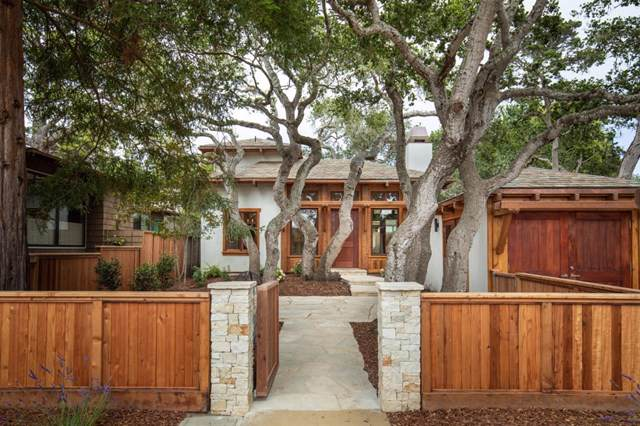 0 Camino Real 3Ne Of 13th, Outside Area (Inside Ca), CA 93921 (#ML81761443) :: Powerhouse Real Estate