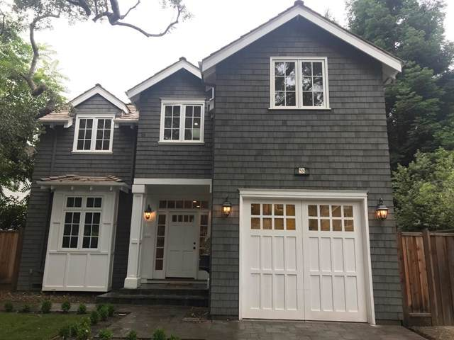 58 Northgate, Atherton, CA 94027 (#ML81761449) :: Powerhouse Real Estate