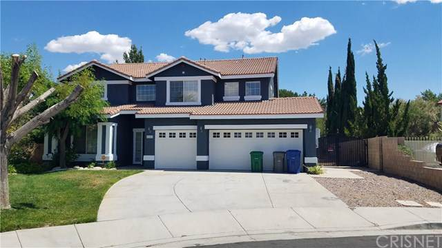 40408 Dawn Ct, Palmdale, CA 93551 (#SR19171784) :: Rogers Realty Group/Berkshire Hathaway HomeServices California Properties