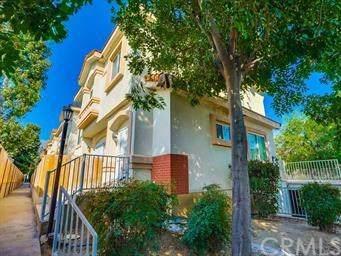 400 E Broadway L, San Gabriel, CA 91776 (#WS19172860) :: California Realty Experts
