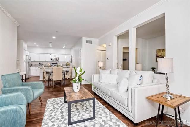 12364 Carmel Country Rd #108, San Diego, CA 92130 (#190040252) :: Faye Bashar & Associates
