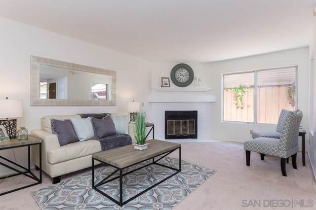 3519 31st Street #2, San Diego, CA 92104 (#190040253) :: Bob Kelly Team