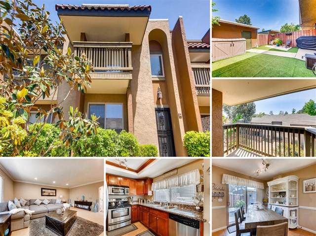 1419 N Broadway N D, Escondido, CA 92026 (#190040254) :: Realty ONE Group Empire