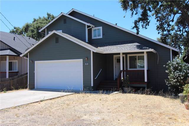 13095 2nd Street, Clearlake Oaks, CA 95423 (#LC19172861) :: RE/MAX Masters