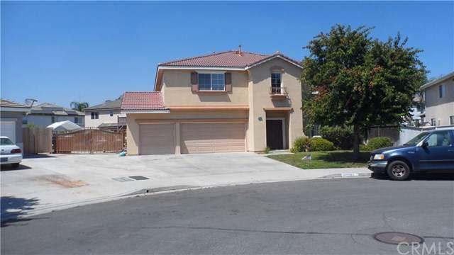 25292 Clear Canyon Circle, Menifee, CA 92584 (#SW19172872) :: Z Team OC Real Estate