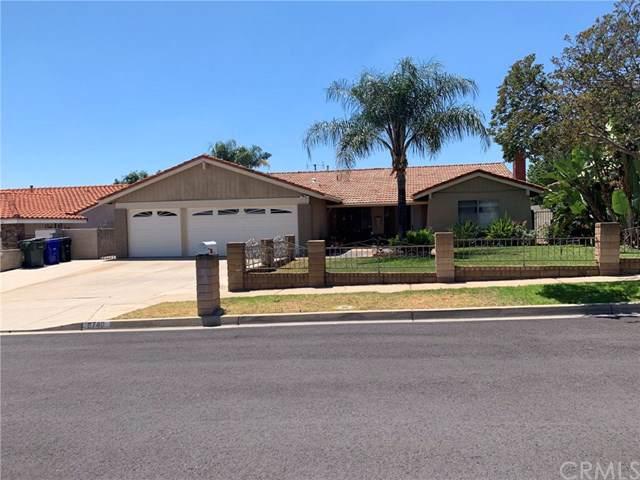 6740 Amberwood Drive, Alta Loma, CA 91701 (#IV19172876) :: Mainstreet Realtors®
