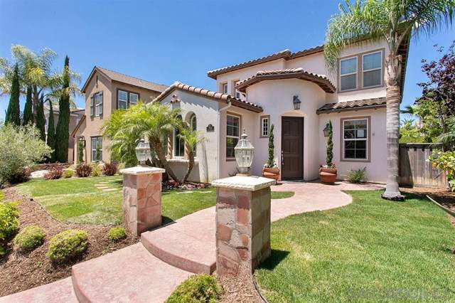 2700 Bressi Ranch Way, Carlsbad, CA 92009 (#190040259) :: Compass California Inc.