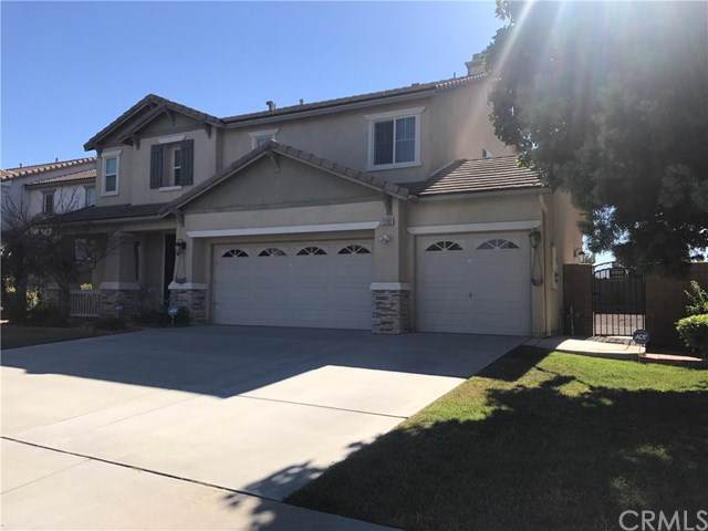 13282 Kyle Drive, Moreno Valley, CA 92553 (#PW19160700) :: A|G Amaya Group Real Estate
