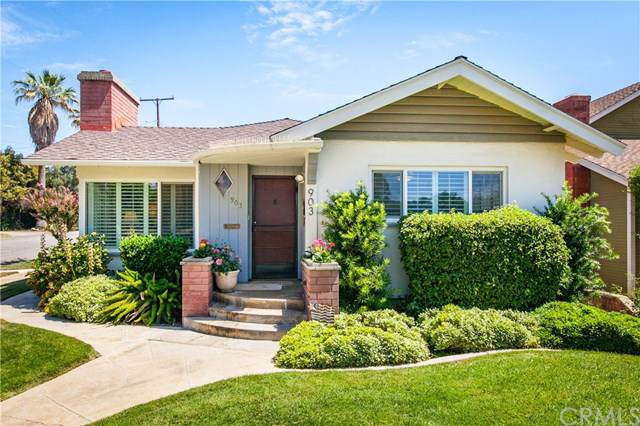 903 W Palm Avenue, Redlands, CA 92373 (#EV19172879) :: Fred Sed Group