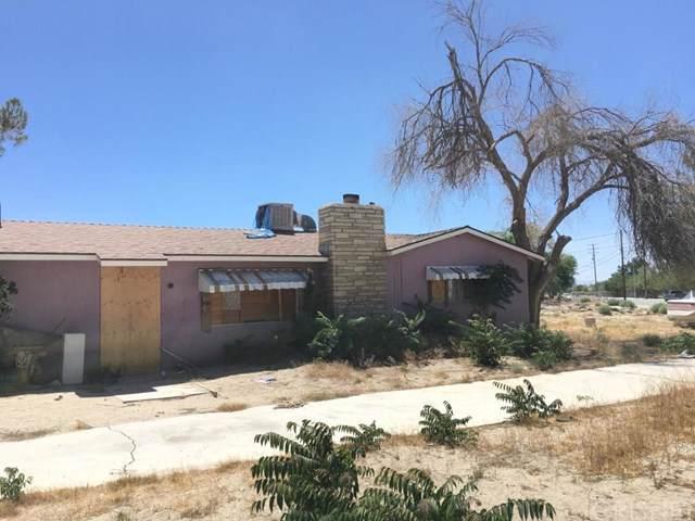 10654 E Avenue R, Littlerock, CA 93543 (#SR19172892) :: Z Team OC Real Estate