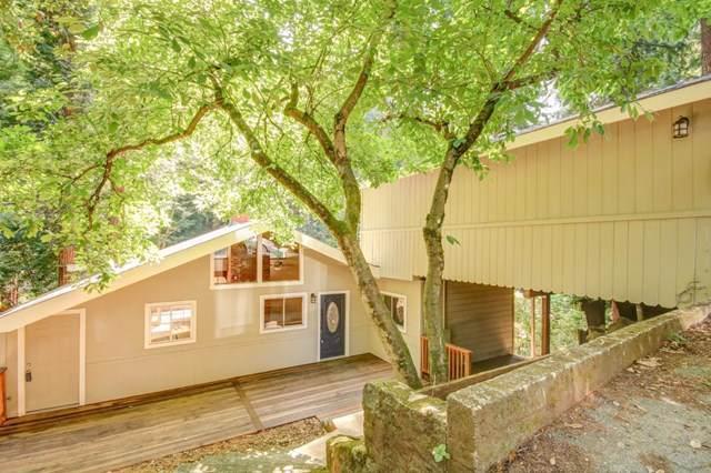 14615 Big Basin Way, Outside Area (Inside Ca), CA 95006 (#ML81761455) :: DSCVR Properties - Keller Williams