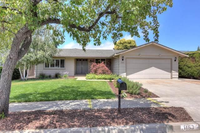 1163 Ortega Circle, Gilroy, CA 95020 (#ML81761456) :: Z Team OC Real Estate