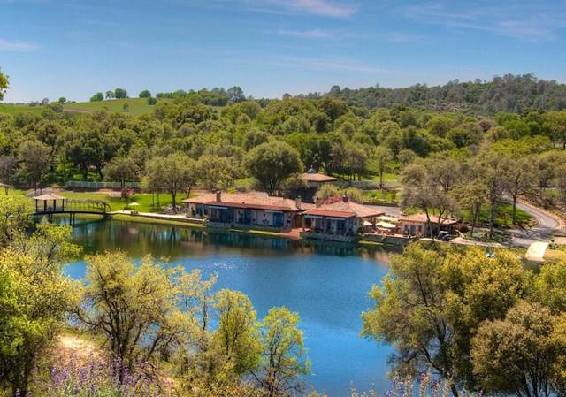 4164 Guadalupe Fire Road, Mariposa, CA 95338 (#ML81761457) :: Twiss Realty