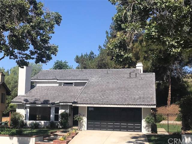 93 Village Loop Road, Phillips Ranch, CA 91766 (#OC19169799) :: Fred Sed Group