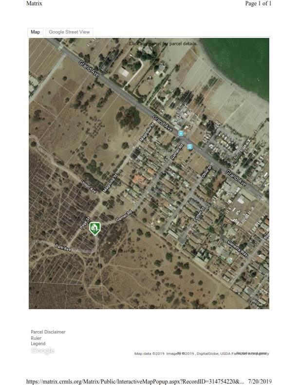 33255 Garner Avenue, Lake Elsinore, CA 92530 (#OC19172916) :: Allison James Estates and Homes