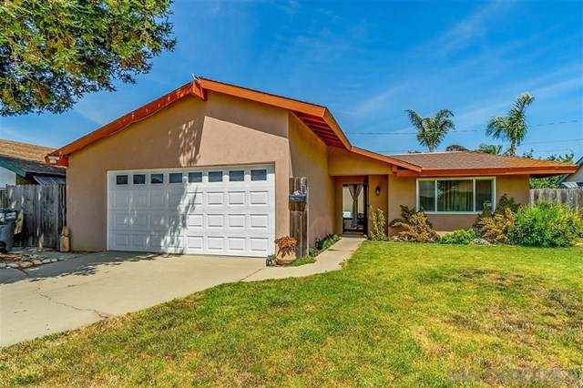 1034 N E Place, Lompoc, CA 93436 (#190040265) :: Fred Sed Group