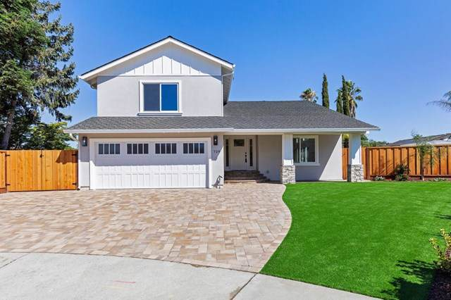 729 Mairwood Court, San Jose, CA 95120 (#ML81761462) :: Z Team OC Real Estate