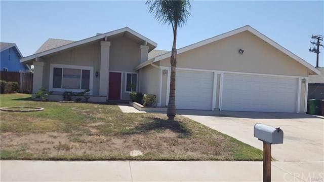 24267 Moonraker Lane, Moreno Valley, CA 92557 (#DW19172933) :: Z Team OC Real Estate