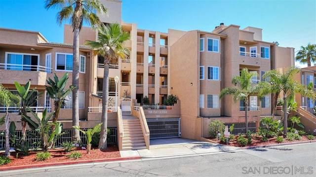 3969 Mahaila Ave #403, San Diego, CA 92122 (#190040274) :: Faye Bashar & Associates