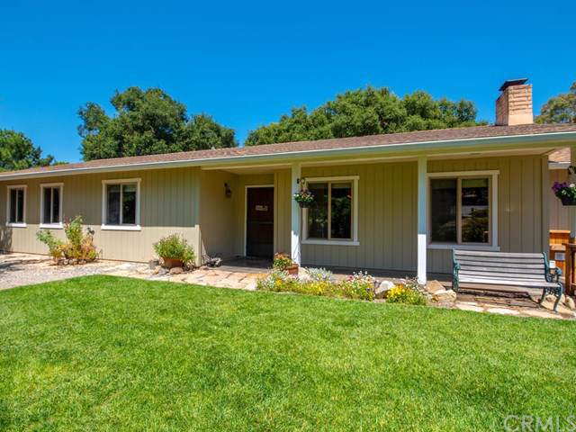 4165 Arena Avenue, Atascadero, CA 93422 (#NS19172912) :: California Realty Experts