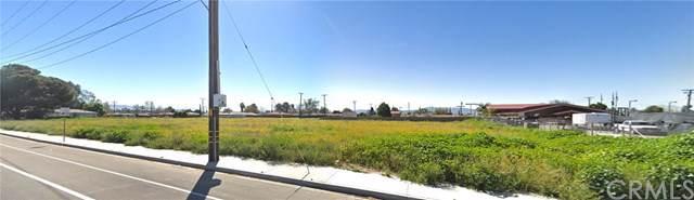 0 9th Street, Highland, CA  (#WS19166779) :: Keller Williams Realty, LA Harbor