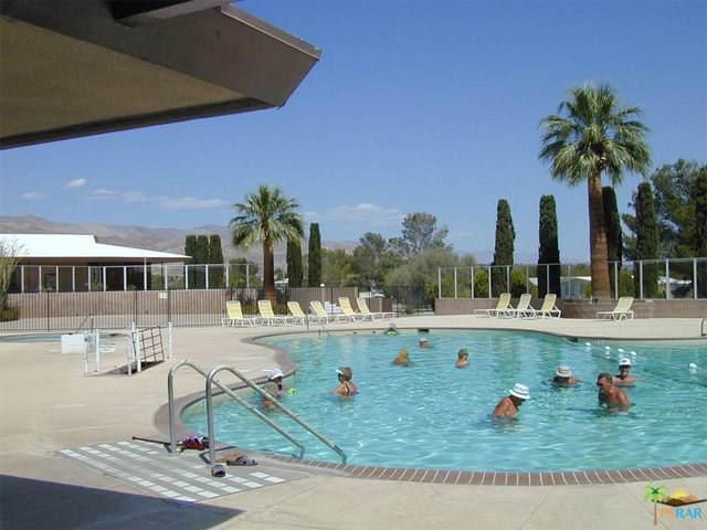 16851 Sunrise Road, Desert Hot Springs, CA 92241 (#19491252PS) :: Rogers Realty Group/Berkshire Hathaway HomeServices California Properties