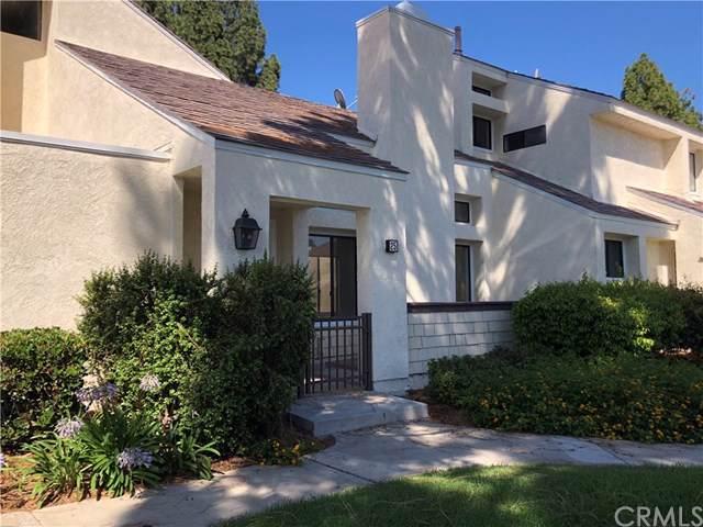 25 Grenache #49, Irvine, CA 92614 (#NP19172944) :: Z Team OC Real Estate