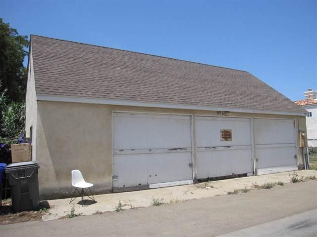 806 N Cleveland St., Oceanside, CA 92054 (#190040286) :: Mainstreet Realtors®