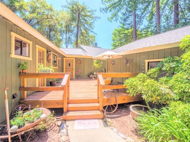 2038 Eureka Canyon Road, Watsonville, CA 95076 (#ML81761460) :: DSCVR Properties - Keller Williams