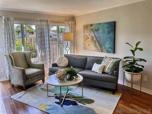 407 Requeza E1, Encinitas, CA 92024 (#190040299) :: Compass California Inc.
