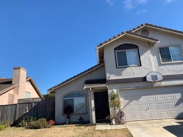 1364 Nogal Drive, Salinas, CA 93905 (#ML81761472) :: McKee Real Estate Group Powered By Realty Masters & Associates