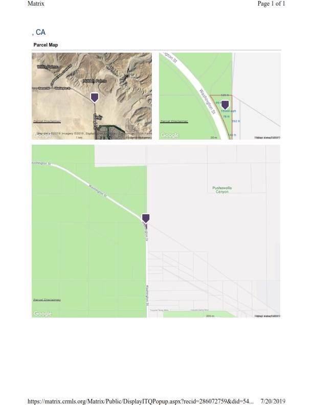 32000 Washington Street, Indio, CA 92203 (#OC19173030) :: Z Team OC Real Estate