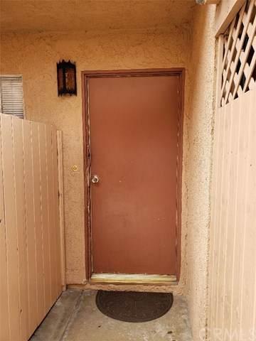 26536 Paseo Santa Clara 123C, San Juan Capistrano, CA 92675 (#PW19171404) :: Berkshire Hathaway Home Services California Properties