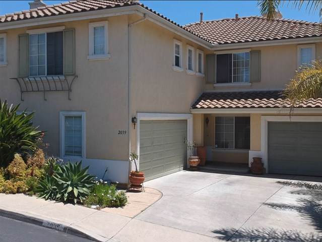 2039 Crystal Clear Dr, Spring Valley, CA 91978 (#190040301) :: Bob Kelly Team