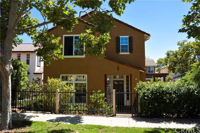 27 Paseo Simpatico, Rancho Santa Margarita, CA 92688 (#OC19172877) :: The Miller Group