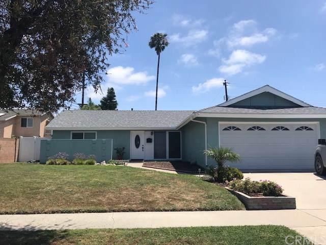8832 Dolphin Dr., Huntington Beach, CA 92646 (#OC19172923) :: RE/MAX Masters