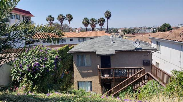 772 W 21st Street, San Pedro, CA 90731 (#SB19173015) :: Naylor Properties