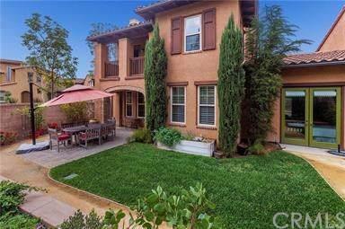 9 Salvatore, Ladera Ranch, CA 92694 (#OC19172279) :: Z Team OC Real Estate