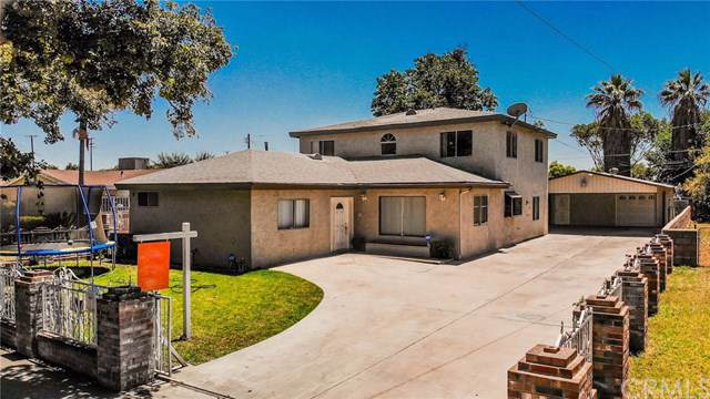1519 Magnolia Avenue, San Bernardino, CA 92411 (#IV19172796) :: The Najar Group