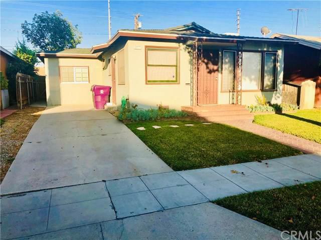 5880 Gardenia Avenue, Long Beach, CA 90805 (#DW19173090) :: Z Team OC Real Estate