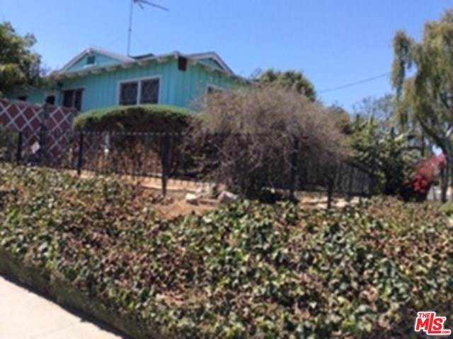 12221 Menlo Avenue, Los Angeles (City), CA 90044 (#19491266) :: The Miller Group
