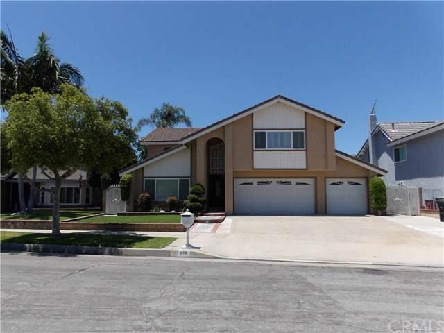 438 N Stevens Street, Orange, CA 92868 (#PW19173099) :: Z Team OC Real Estate
