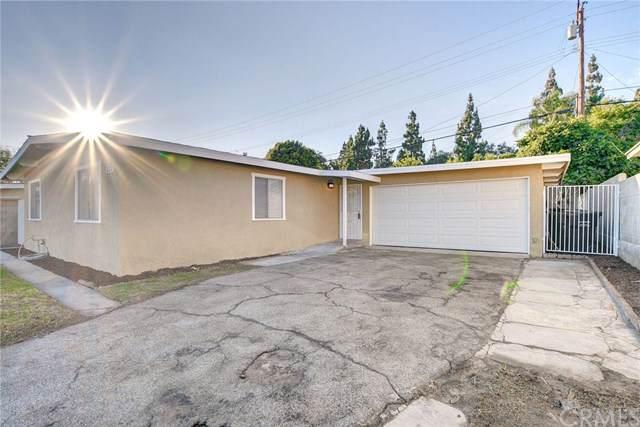 821 Hallwood Avenue, Pomona, CA 91767 (#CV19172870) :: Mainstreet Realtors®