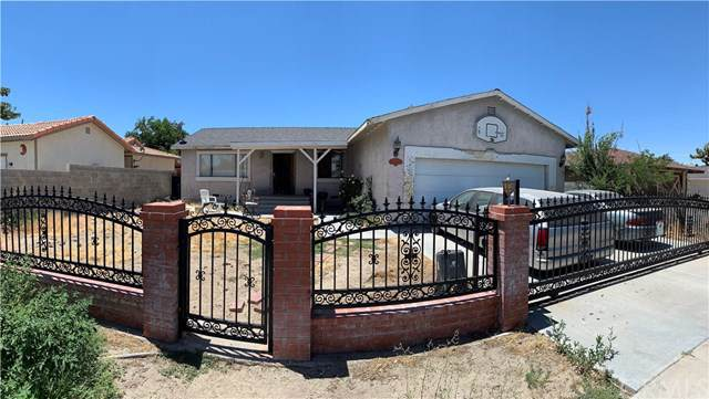 37227 55th Street E, Palmdale, CA 93552 (#IV19173121) :: Rogers Realty Group/Berkshire Hathaway HomeServices California Properties
