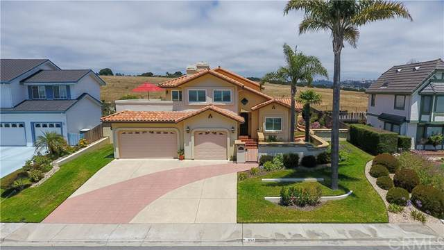 852 Dugan Drive, Pismo Beach, CA 93449 (#PI19171315) :: California Realty Experts